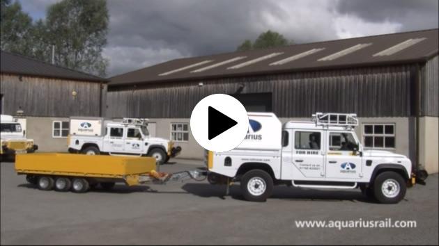 R2R Trailer Video