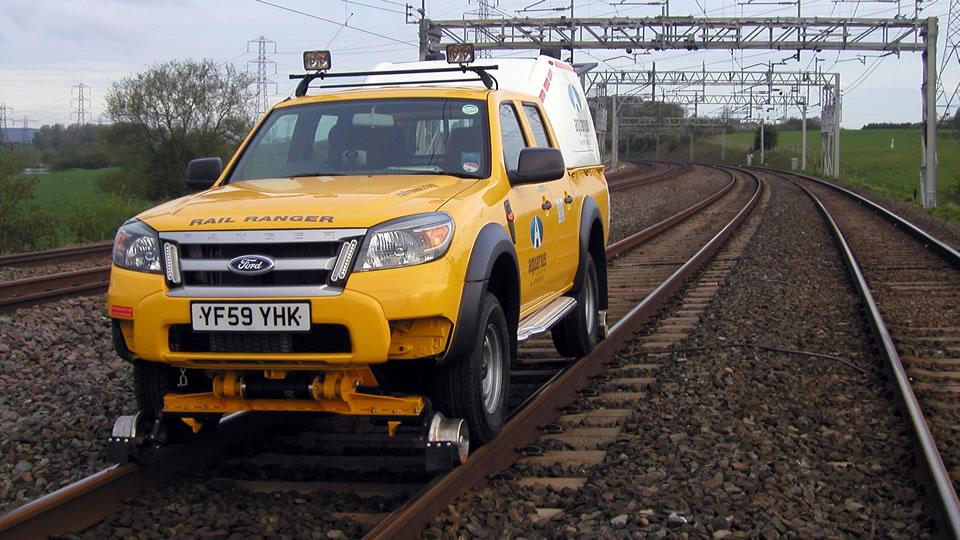 Rail Ranger