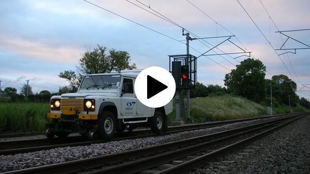 Aquarius R2R 4x4 Video