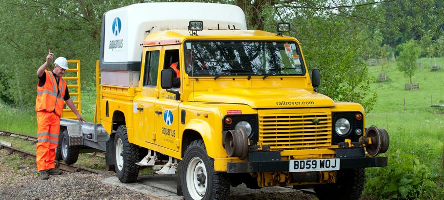 Aquarius BV1000 R2R 4x4