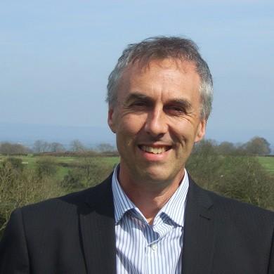 Peter Beresford