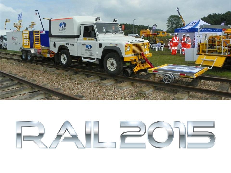 RAIL2015