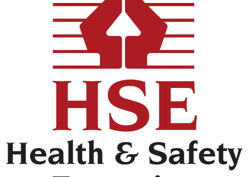 Aquarius Rail win the HSE 'Risk-reduction through design' Award