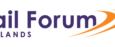 Aquarius Rail becomes a Rail Forum Midlands member